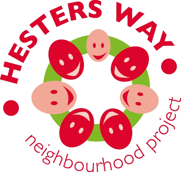 Hesters Way Neighbourhood Project